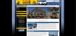 Frakes Heavy Equipment Parts Web Site
